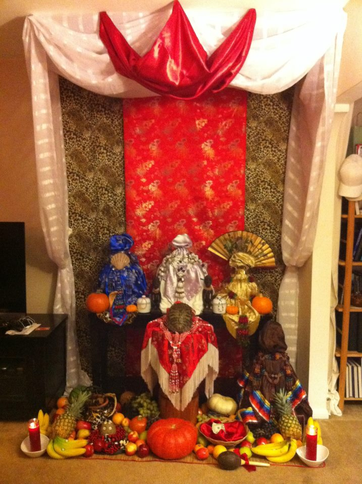 What Is The Difference Between Voodoo Hoodoo And Santeria